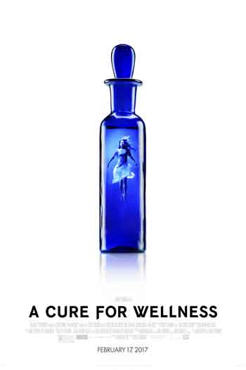 A Cure for Wellness - 2017-02-17 00:00:00