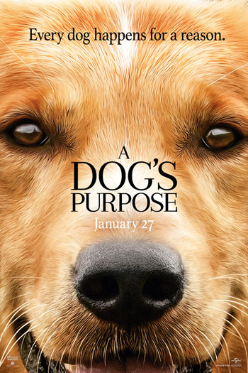 A Dog's Purpose - 2017-01-27 00:00:00