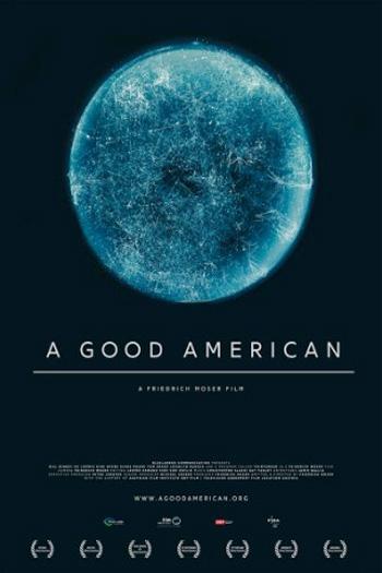 A Good American - Apr 12, 2017