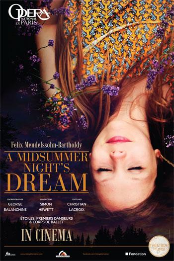 A Midsummer Night's Dream - Jun 18, 2017