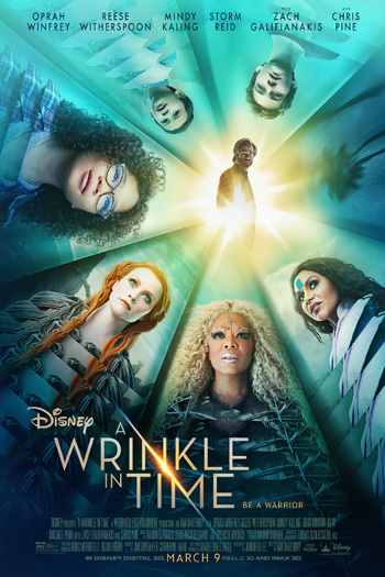 A Wrinkle in Time - 2018-03-09 00:00:00