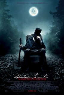 Abraham Lincoln: Vampire Hunter 2D