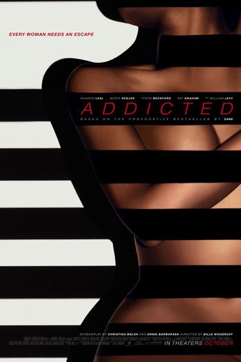 Addicted - Oct 17, 2014