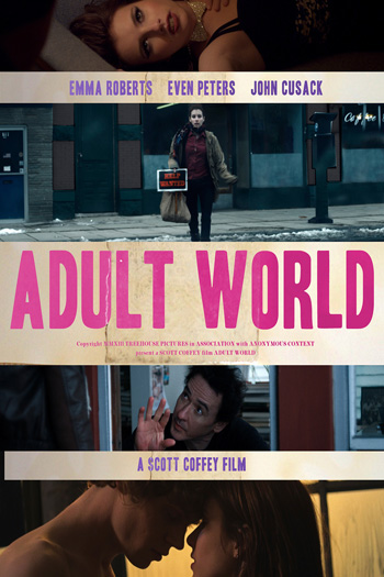Adult World - 2014-04-16 00:00:00