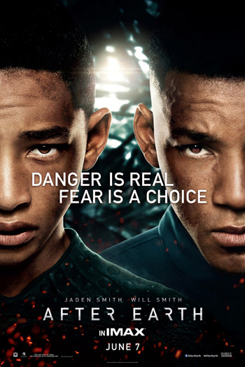 After Earth - May 31, 2013