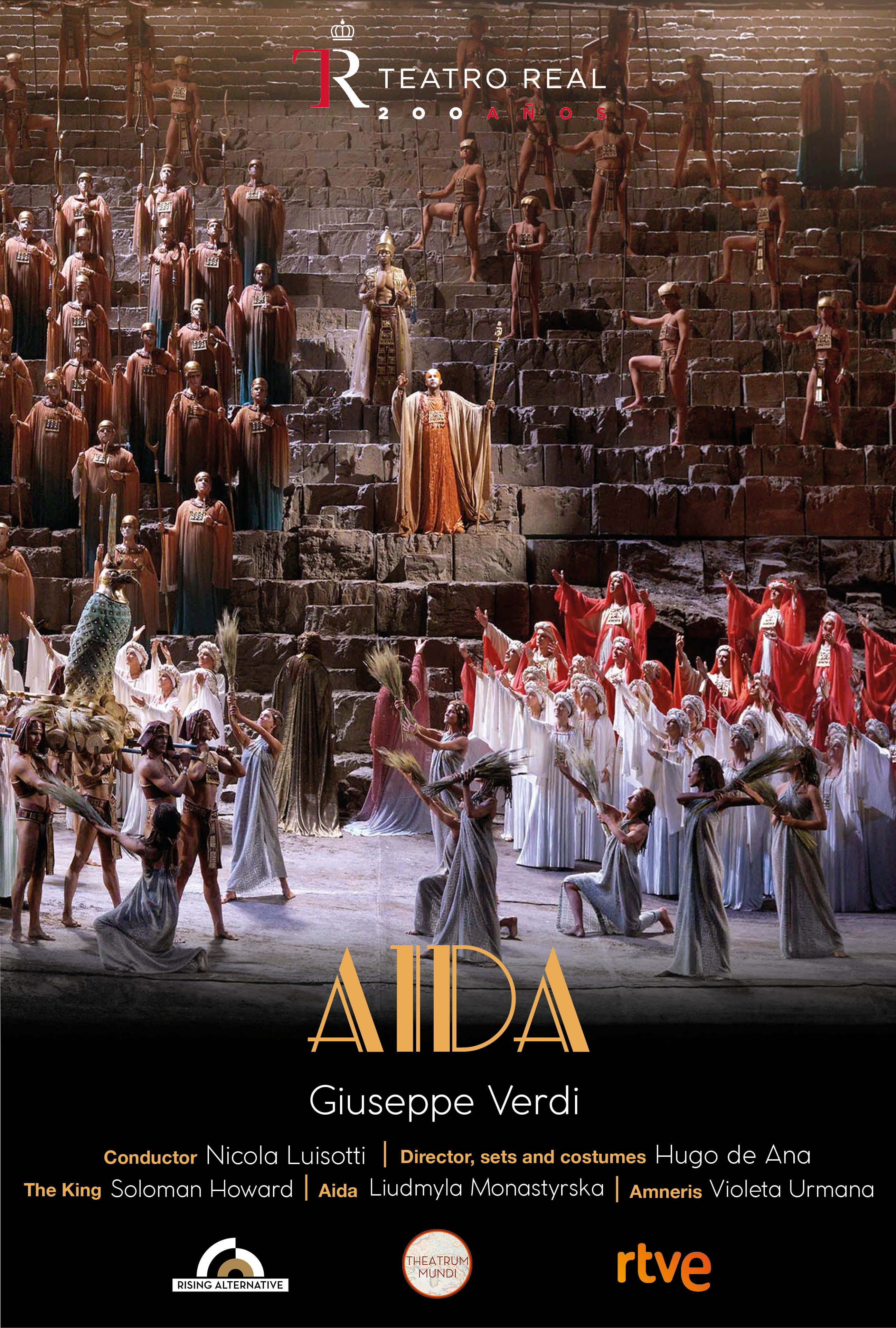 Aida - Oct 21, 2018