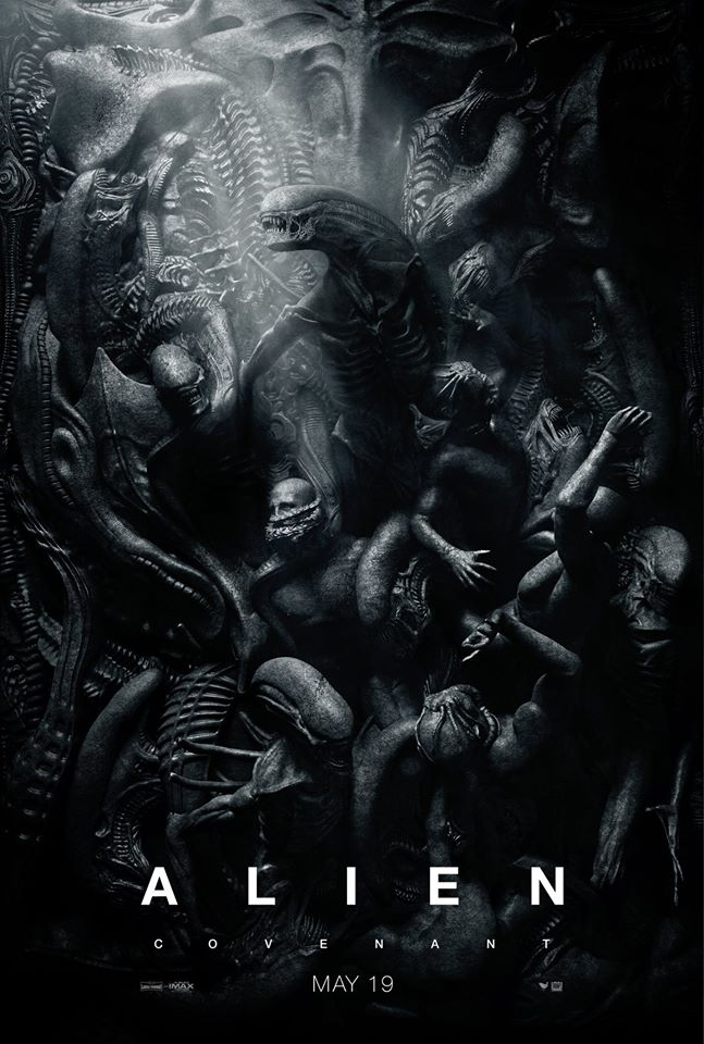 Alien: Covenant - 2017-05-19 00:00:00