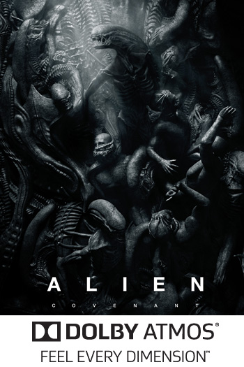 Alien: Covenant ATMOS - 2017-05-19 00:00:00