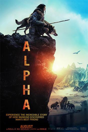 Alpha - Aug 17, 2018