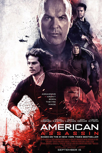 American Assassin - Sep 15, 2017
