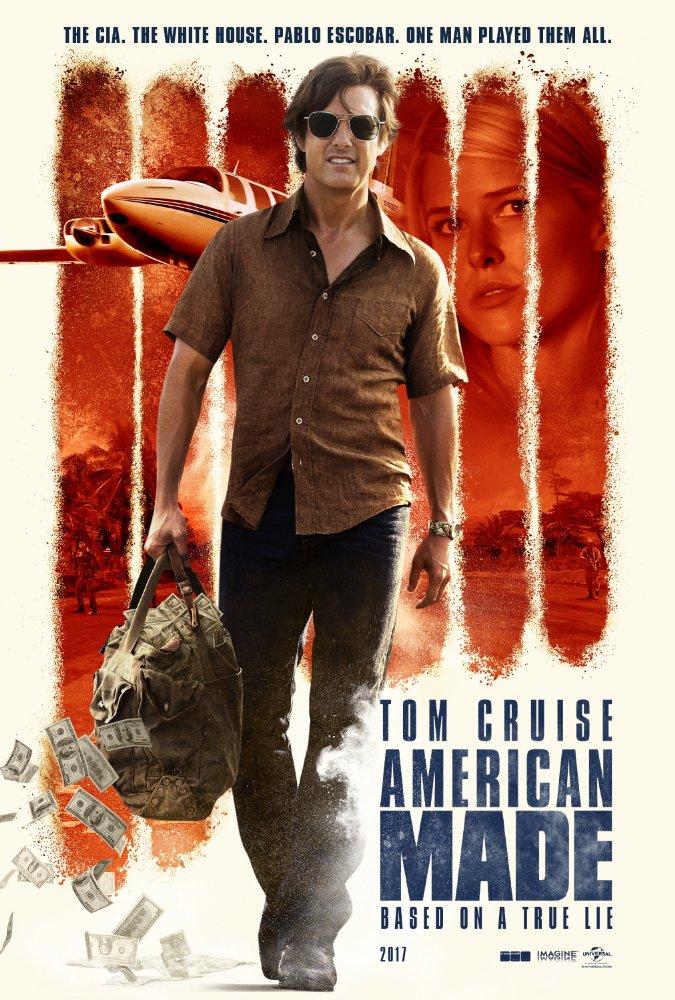 American Made - Sep 29, 2017