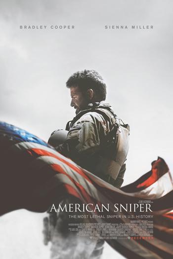American Sniper - Jan 16, 2015