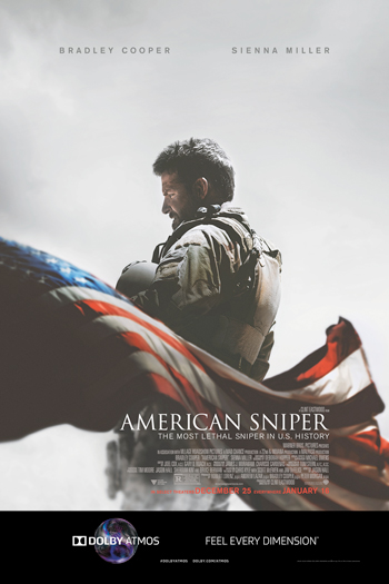 American Sniper ATMOS - 2015-01-16 00:00:00