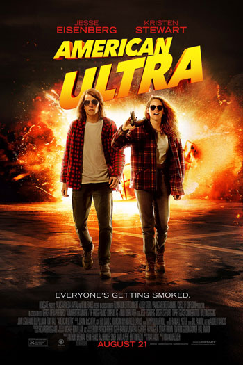 American Ultra - 2015-08-21 00:00:00