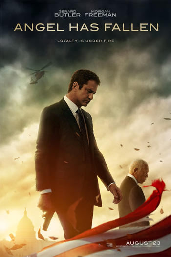 Angel Has Fallen - 2019-08-23 00:00:00
