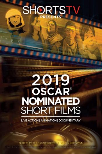 Animated Shorts 2019