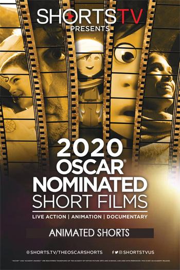 Animated Shorts 2020 - Feb 8, 2020