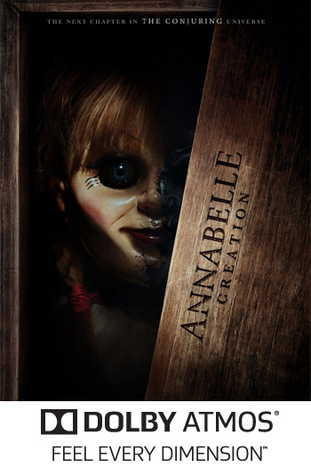 Annabelle: Creation ATMOS - 2017-08-11 00:00:00