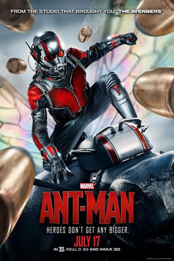 Ant-Man - 2015-07-17 00:00:00