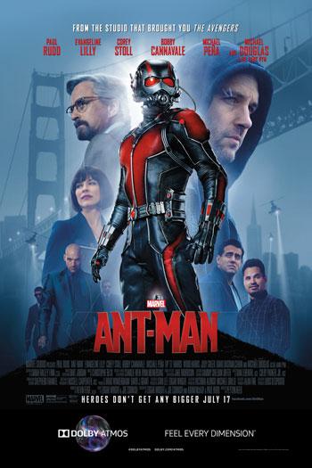 Ant-Man ATMOS - 2015-07-17 00:00:00