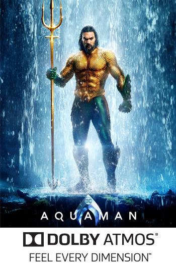 Aquaman ATMOS
