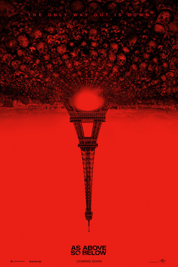 As Above So Below - 2014-08-29 00:00:00