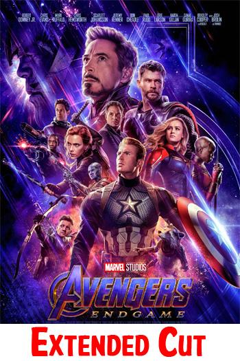 Avengers: Endgame - Extended Cut