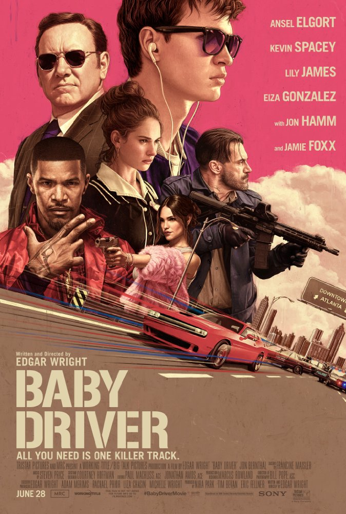 Baby Driver - 2017-06-28 00:00:00