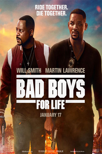 Bad Boys for Life - 2020-01-17 00:00:00