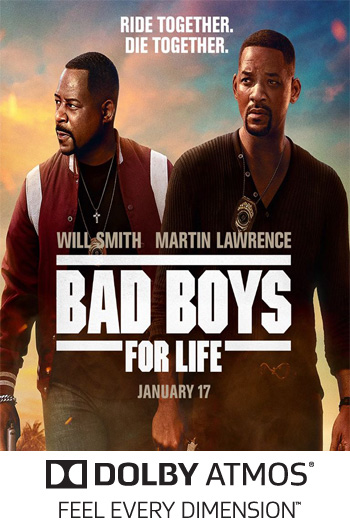 Bad Boys for Life ATMOS - 2020-01-17 00:00:00