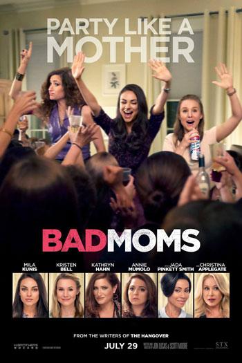 Bad Moms - 2016-07-29 00:00:00