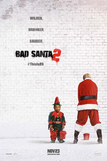Bad Santa 2 - 2016-11-23 00:00:00