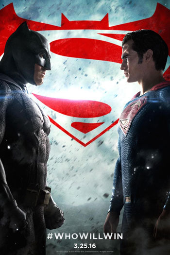Batman V. Superman: Dawn of Justice - 2016-03-25 00:00:00