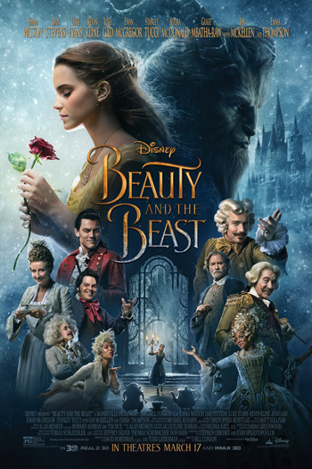 Beauty and the Beast - Mar 17, 2017