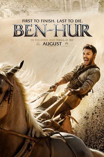 Ben-Hur - 2016-08-19 00:00:00