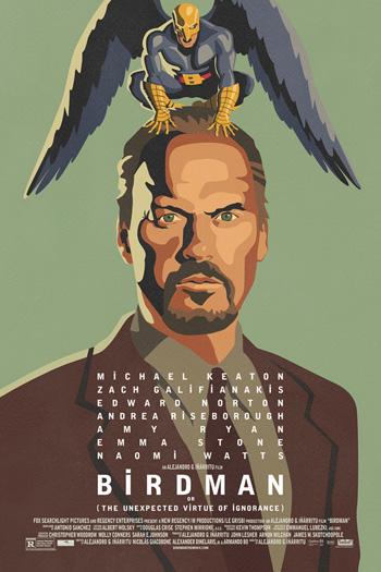 Birdman - Dec 5, 2014