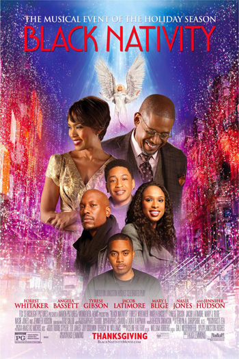 Black Nativity - Nov 27, 2013