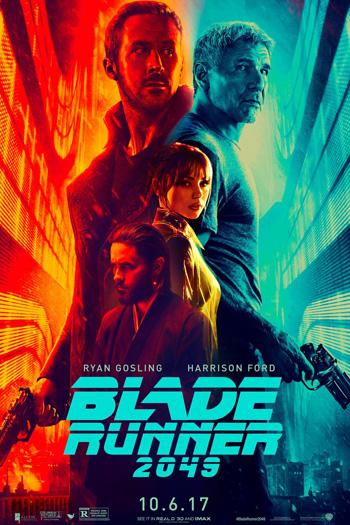 Blade Runner 2049 - 2017-10-06 00:00:00