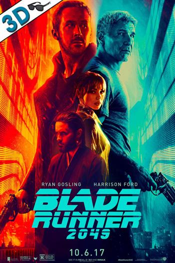 Blade Runner 2049 3D - 2017-10-06 00:00:00