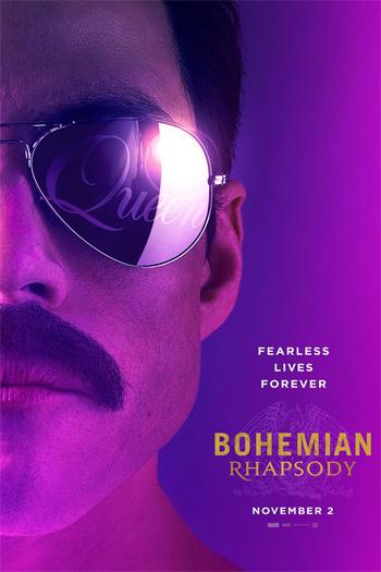 Bohemian Rhapsody - Nov 2, 2018