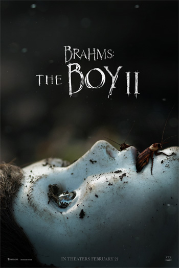 Brahms: The Boy II - 2020-02-21 00:00:00