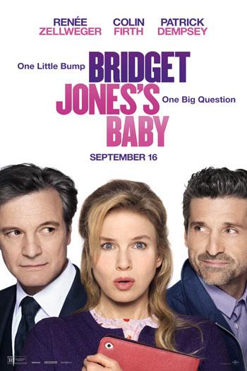 Bridget Jones's Baby - 2016-09-16 00:00:00