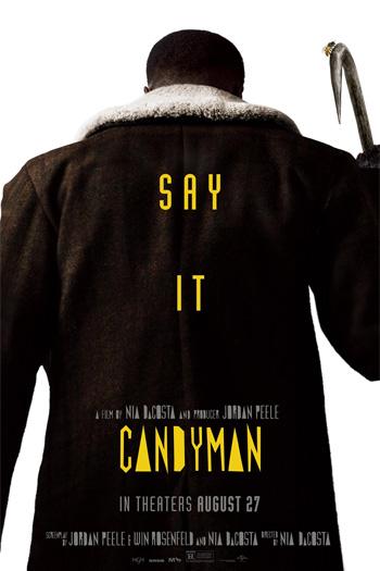 Candyman - 2021-08-27 00:00:00