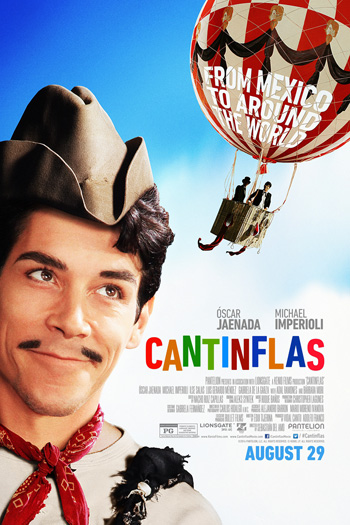 Cantinflas - Sep 5, 2014