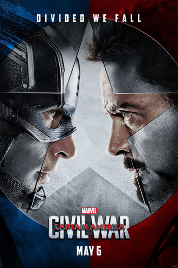 Captain America: Civil War - 2016-05-06 00:00:00