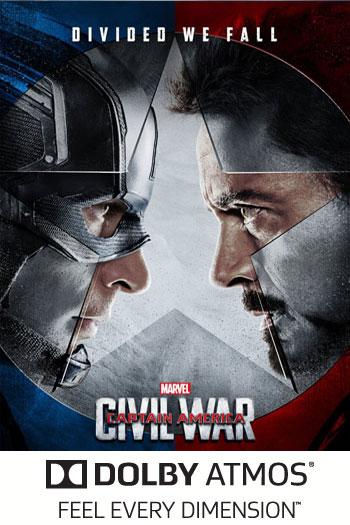 Captain America: Civil War ATMOS - 2016-05-06 00:00:00
