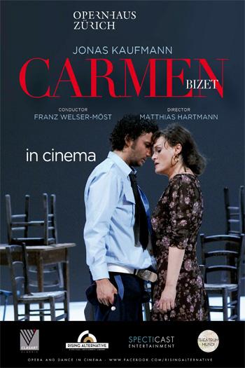 Carmen - Jan 19, 2020