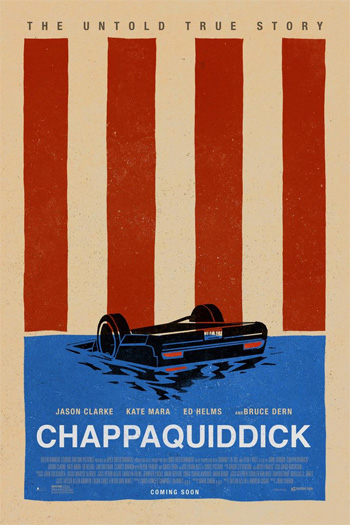 Chappaquiddick - Apr 6, 2018