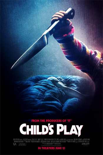 Child's Play - Jun 21, 2019