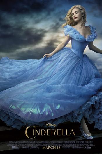 Cinderella - 2015-03-13 00:00:00